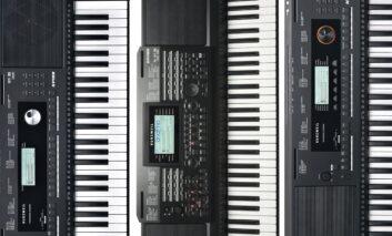 Przegląd – keyboardy: Kurzweil