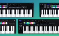 Novation – premiera klawiatur Launchkey MK3