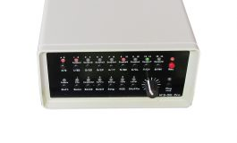 MFB-501 Pro – nowy automat perkusyjny