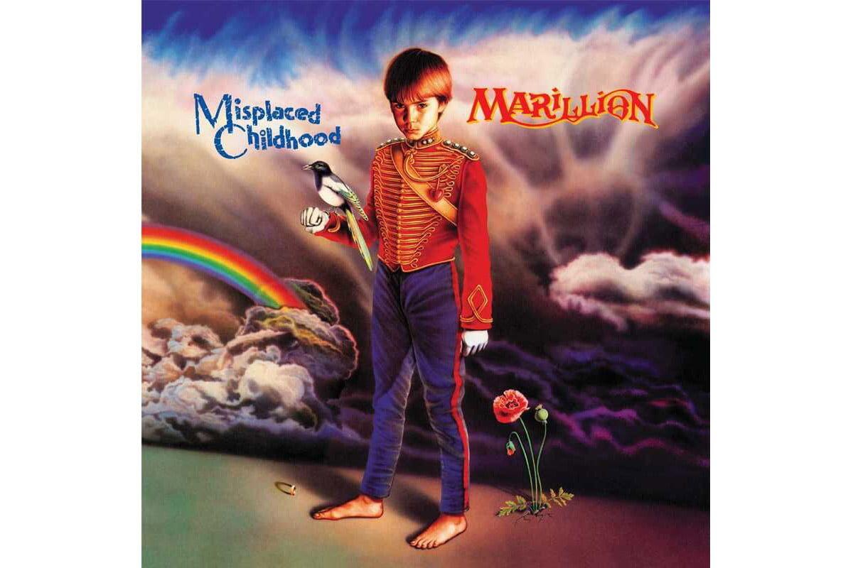 """Marillion – 35 lat """"Misplaced Childhood"""""""