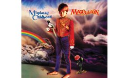 "Marillion – 35 lat ""Misplaced Childhood"""