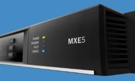 Dynacord MXE5 – matryca miksująca audio