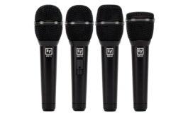 Electro-Voice ND – nowa seria mikrofonów