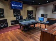 Solid State Logic ORIGIN w Blackbird Studio