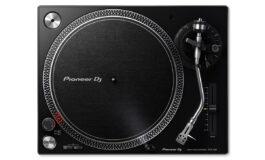 Pioneer PLX-500 – nowy gramofon nie tylko dla DJ'ów