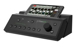 Mackie ProDX4 i ProDX8 – kompaktowe miksery cyfrowe
