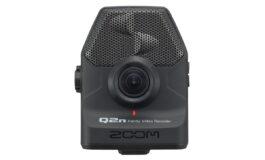 Zoom Q2n – kompaktowy rejestrator audio / wideo