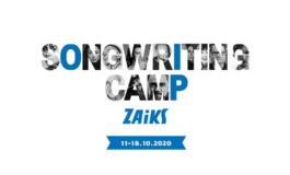 Songwriting Camp ZAiKS – zgłoszenia do końca czerwca