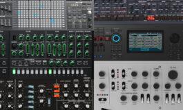 Syntezatory – co dał nam rok 2015, a co czeka nas w przyszłości…
