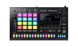 Pioneer TORAIZ SP-16 – nowy sampler dla DJ'ów