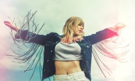 Taylor Swift przeciw rasistowskim pomnikom
