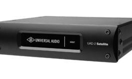 Universal Audio UAD-2 Satellite USB