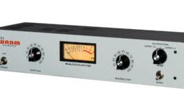 Warm Audio WA-2A – nowy kompresor