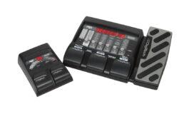 DigiTech RP 355 i RP 55 – test multiefektów gitarowych