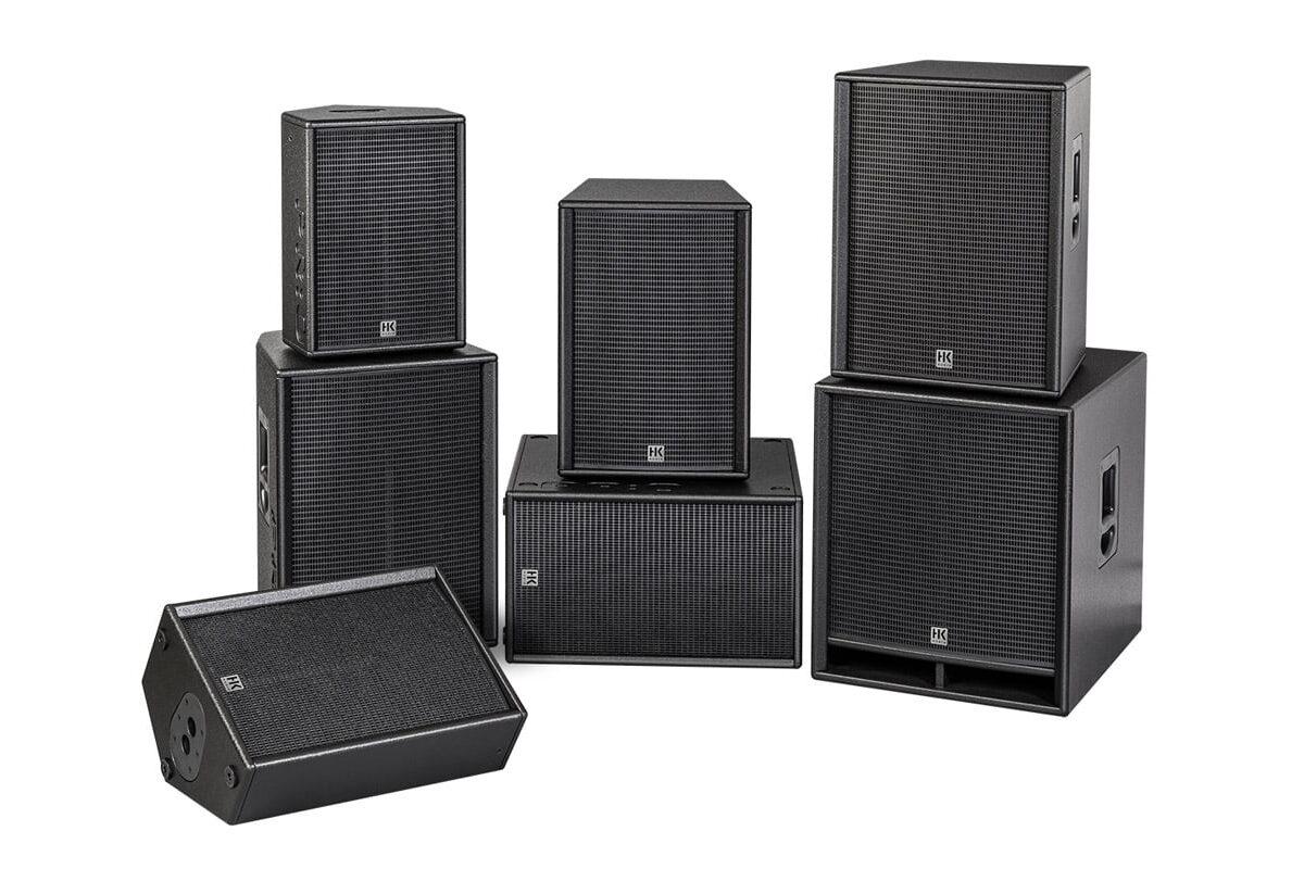 PREMIUM PR:0 D2 – nowe zestawy głośnikowe HK Audio