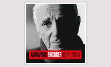 """Charles Aznavour """"Encores"""" – recenzja płyty"""