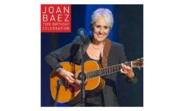"Joan Baez ""75th Birthday Celebration"" – recenzja"