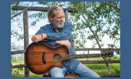 Breedlove Jeff Bridges Signature Oregon Concerto Bourbon CE