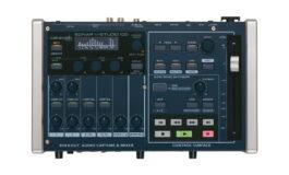Cakewalk SONAR V-Studio 100 – test interfejsu audio