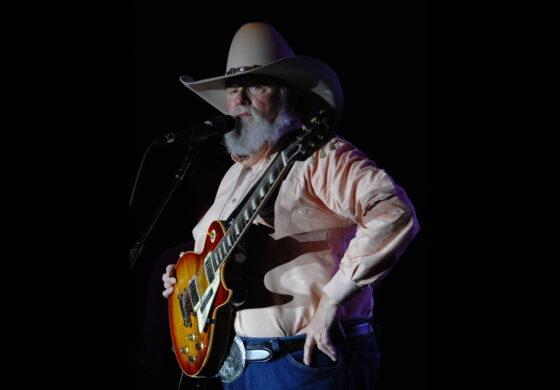 Charlie Daniels – odeszła legenda bluegrass i country