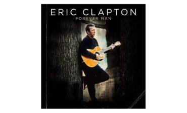 "Eric Clapton ""Forever Man"" – recenzja płyty"