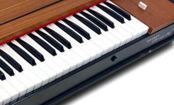Hohner Clavinet – 10 utworów pełnych funku
