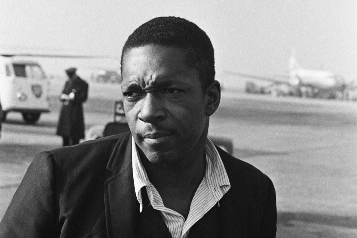 John Coltrane – 10 pamiętnych utworów