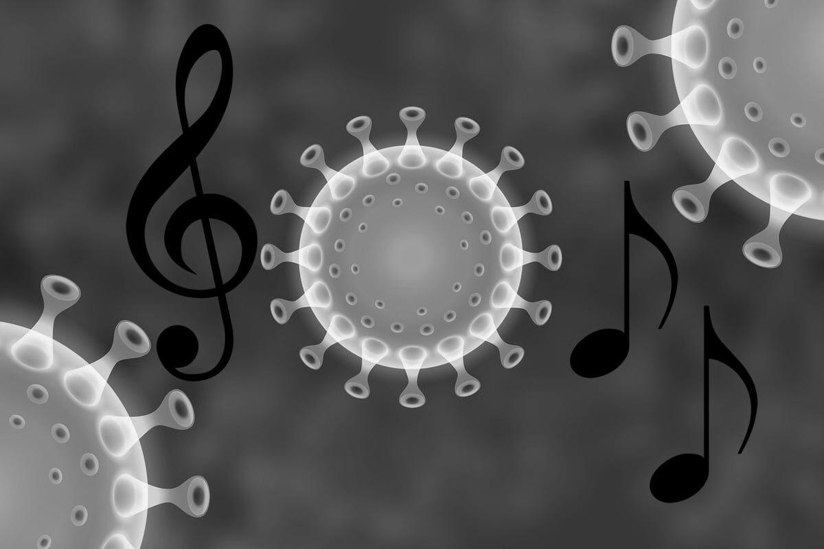 Muzycy, których straciliśmy przez COVID-19