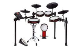 Alesis Crimson II Special Edition – elektroniczna perkusja