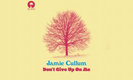 """Jamie Cullum """"Don't Give Up On Me"""" – nowy singiel"""