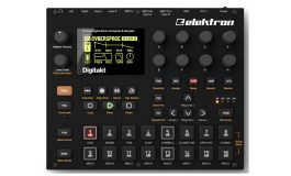 Elektron Digitakt – automat perkusyjny / sampler