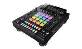 Pioneer DJ DJS-1000 – nowy sampler dla DJ'ów