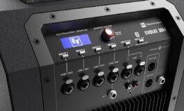 Electro-Voice EVOLVE 30M – prezentacje wideo