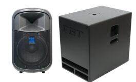 FBT JOLLY 12 B A i JOLLY SUB 12 A – test zestawów głośnikowych