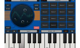 Yamaha FM Essential (iOS)