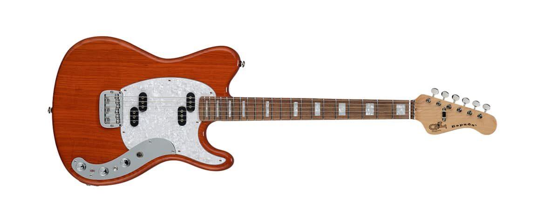 G&L Guitars 2020 CLF Research Espada
