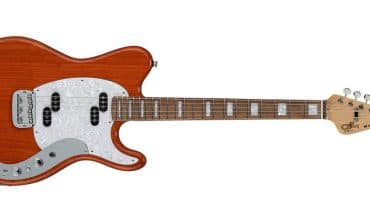 G&L Guitars 2020 CLF Research Espada