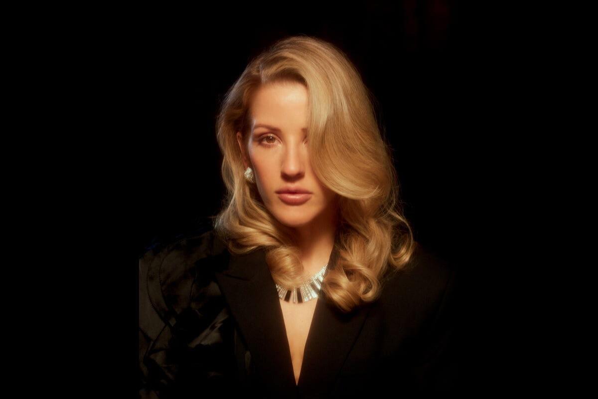 """Brightest Blue"" – nowy album Ellie Goulding już dostępny"