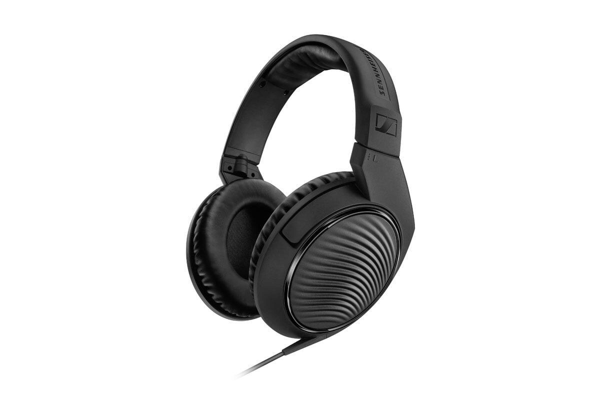 Sennheiser HD 200 PRO – nowe słuchawki studyjne