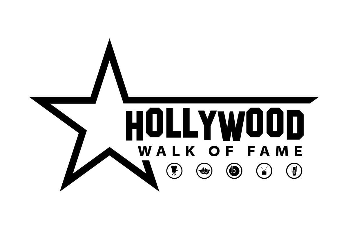 Kto otrzyma gwiazdę na Hollywood Walk of Fame?