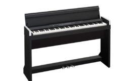 Korg LP350 – test pianina cyfrowego