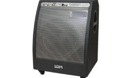 LDM Electronic BassRider 400 – test wzmacniacza basowego
