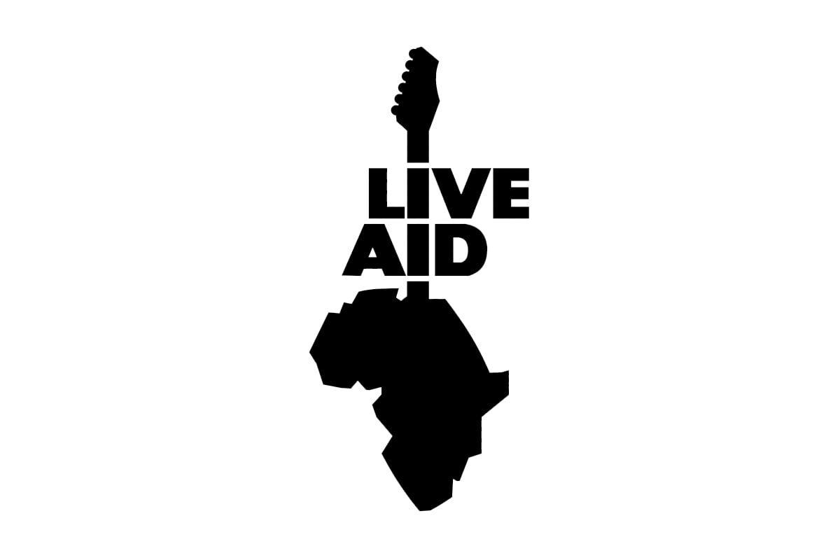 35. rocznica charytatywnych koncertów Live Aid
