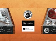 Focusrite Plug-in Collective – Black Rooster Audio Magnetite