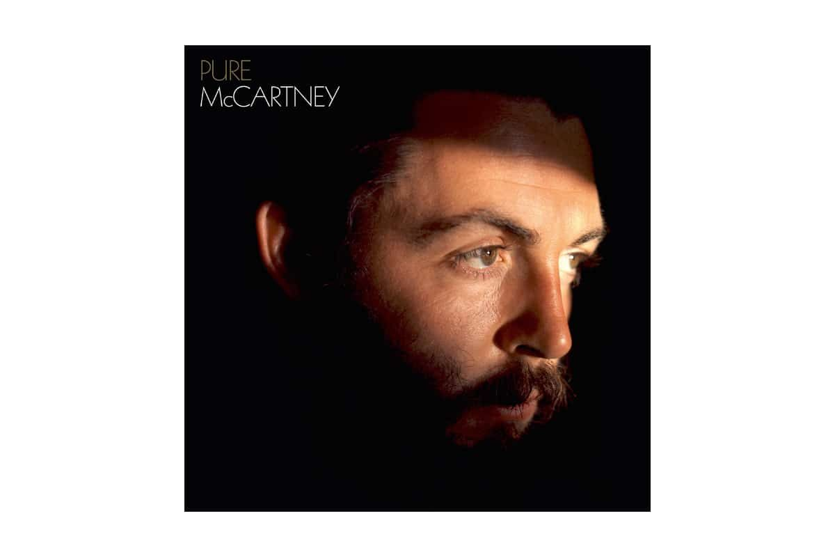 "Paul McCartney ""Pure McCartney"" – recenzja"