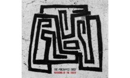 "The Pineapple Thief – ""Break It All"""