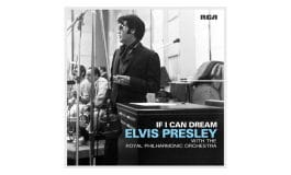 "Elvis Presley ""If I Can Dream"" – recenzja płyty"