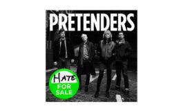 "Album ""Hate for Sale"" grupy The Pretenders już dostępny"