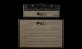 PRS J-MOD 100 – nowy wzmacniacz gitarowy