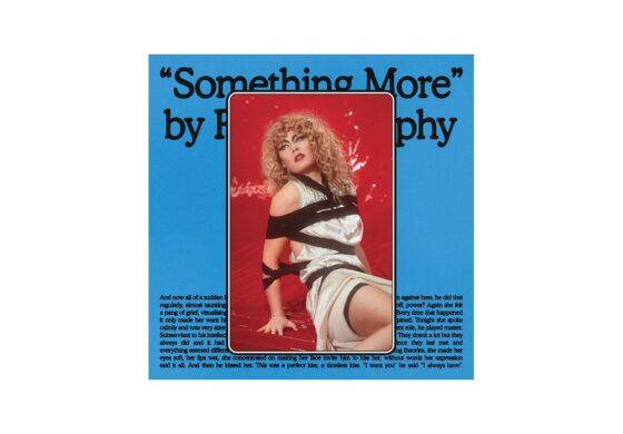 """Something More"" – nowy singiel Róisín Murphy"